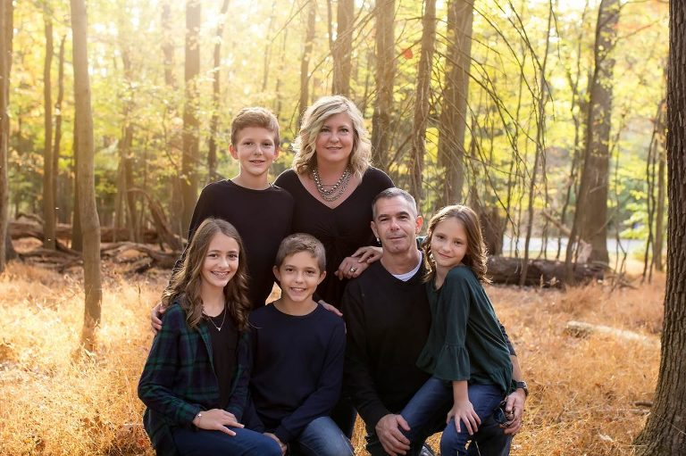 Orlando Family pictures
