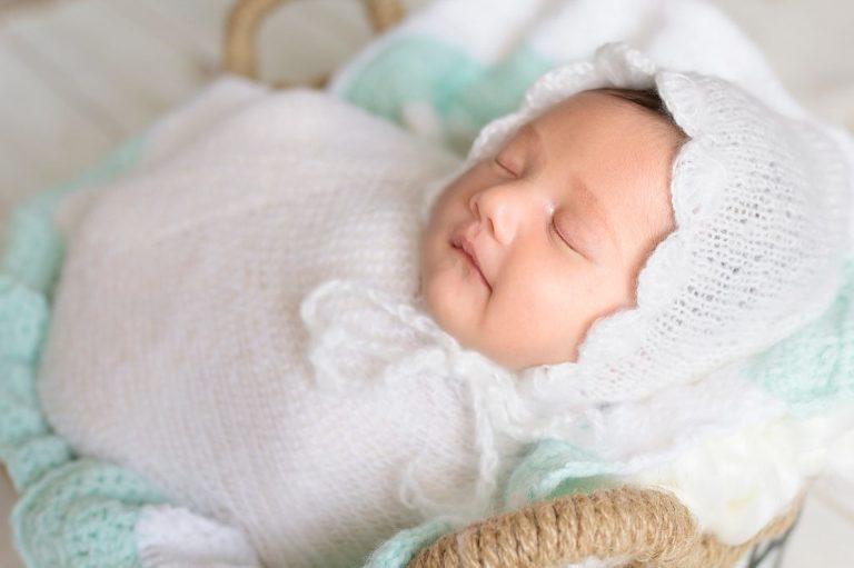 Orlando Newborn and Baby Photographer
