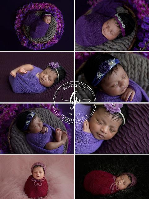 Altamonte Springs newborn