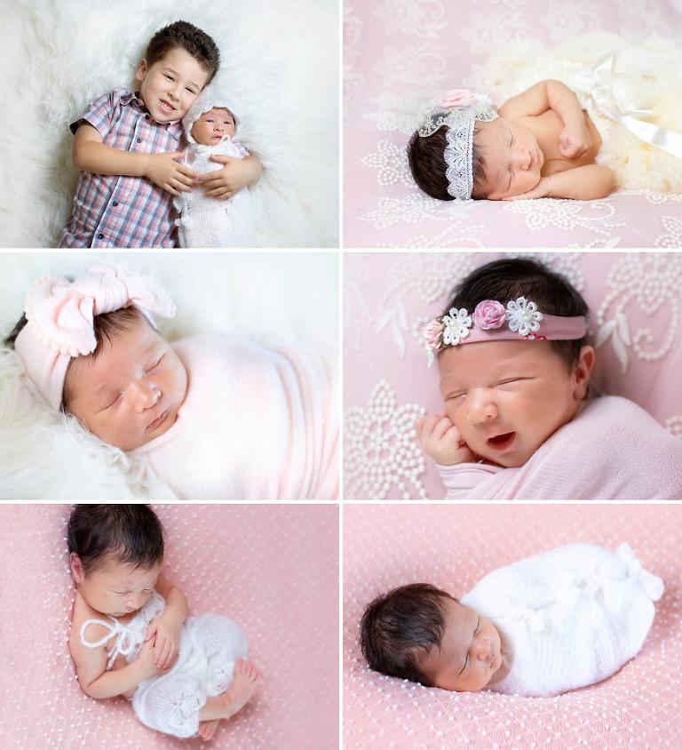 newborn Sanford