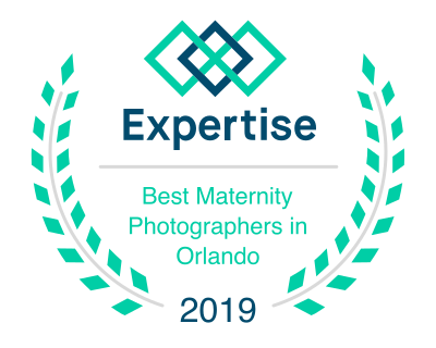 Best maternity photographer in Orlando
