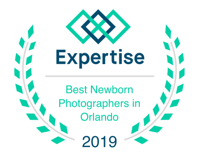 Best newborn photographer Orlando