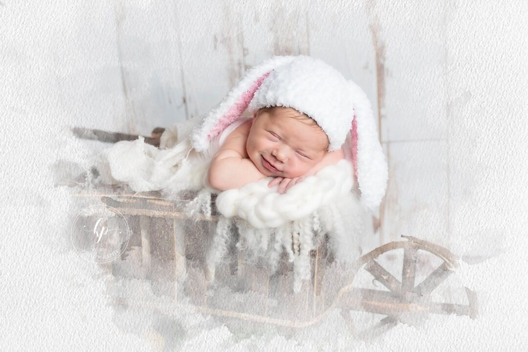 Newborn photography orlando