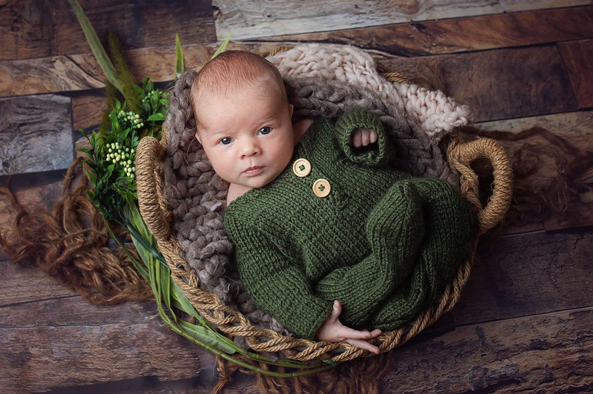 newborn photogr